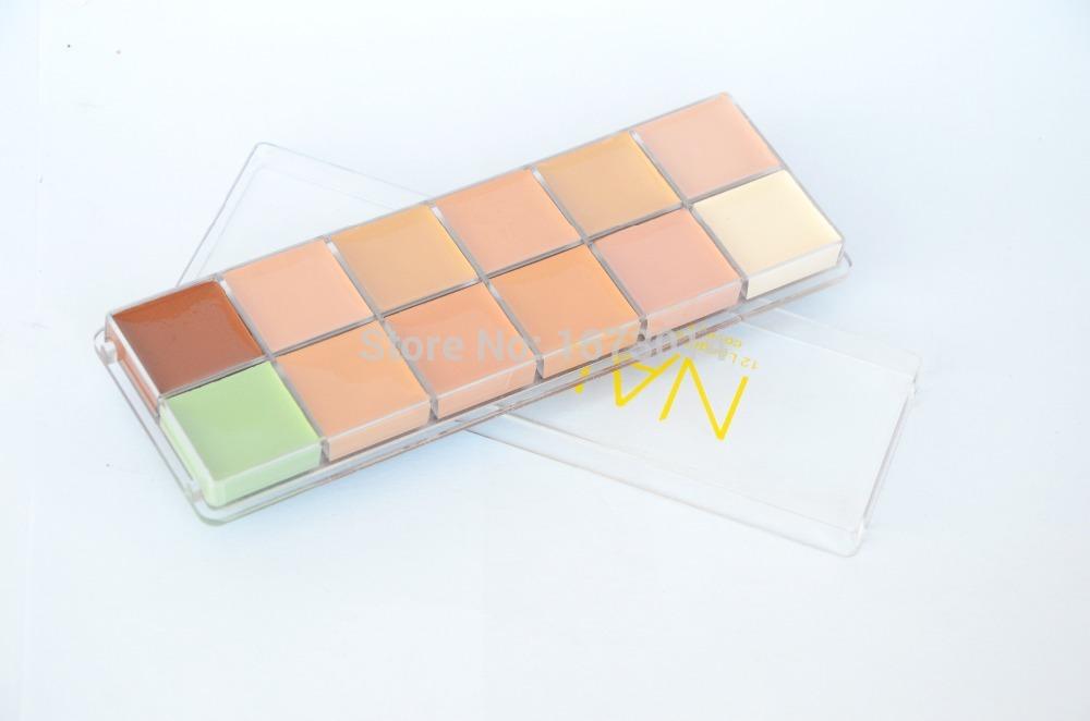 Маскирующие карандаши, Крема OEM 1 = 5pcs nake 12 , NK 3 12color NK3-C тени для глаз no nake nk3 1 2 12 makeup
