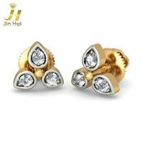 Jinhui 18K 750 1,146 CT JH-BS1812