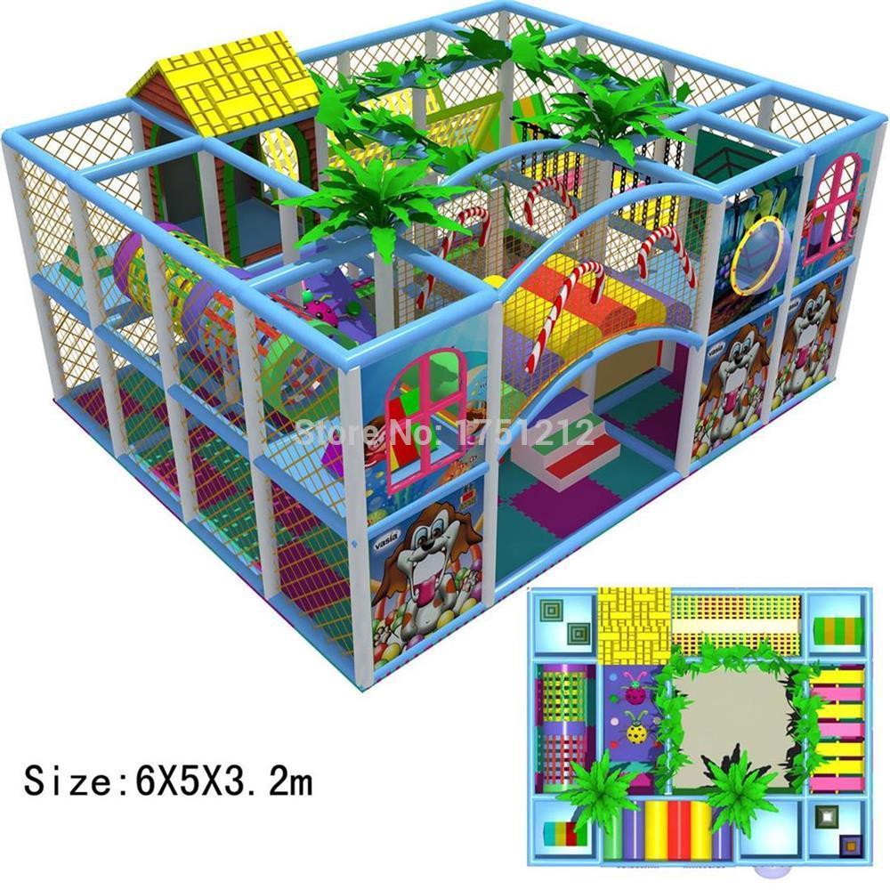 Por encargo ecol gico kindergarten parque infantil revisada dise o para ni os de interior for Juegos de jardin para nios puebla
