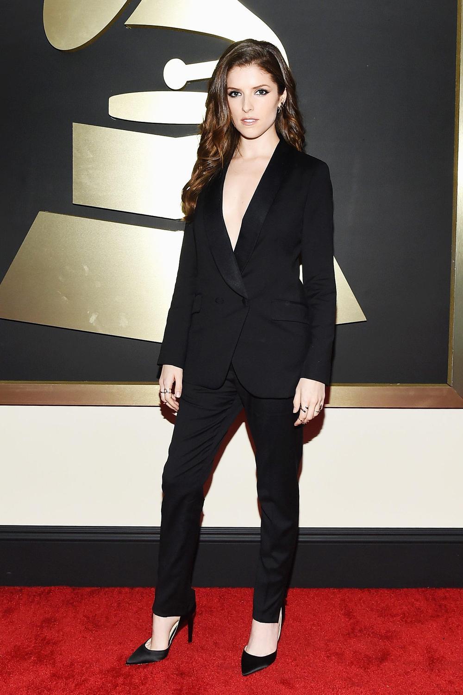 Button Black Women's Suits