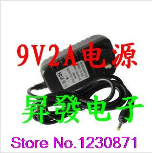 Pack the freight 9V2A Tablet Charging Adapter man /Road Deluxe Edition(China (Mainland))