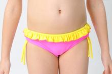 Brand Girls Swimwear Patch