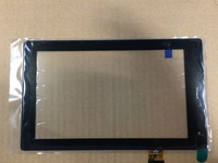 7 inch touch screen,100% New TPC1463 VER 5.0 E for MegaFon Login 3 III MT4A login3 touch panel,Tablet PC touch panel digitizer