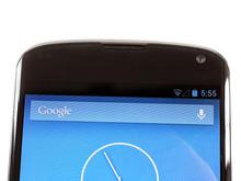 Original Google Nexus 4 LG E960 Mobile Phone 16GB Quad Core 1 5GHz 2GB RAM 4