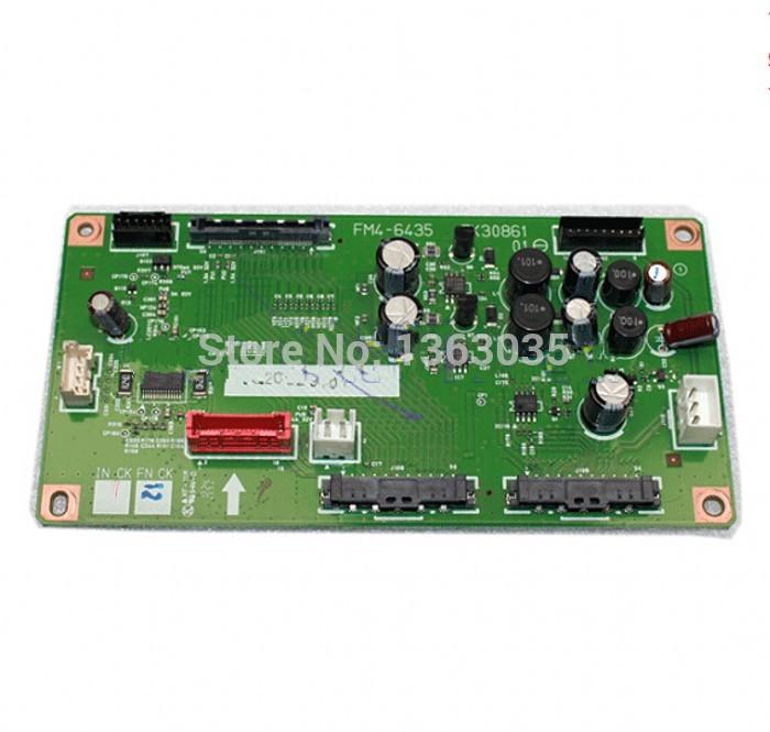FM4-6435 FM4-6435-000 IRC2020 IRC2025 IRC2030 IRC2220 IRC2225 IRC2230 Reader Connecting PCB Assembly(China (Mainland))