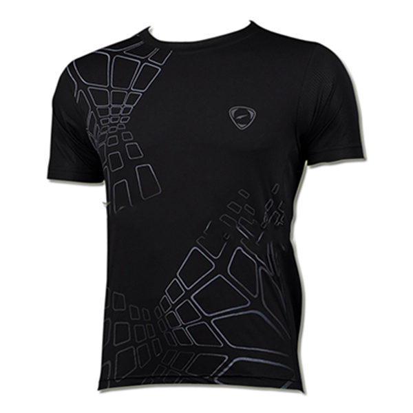 2015 Running T shirt Outdoor Travel Quick Drying Casual T-Shirts Men's Designer Tee Shirt Fit Tops Sport Shirt dry(China (Mainland))