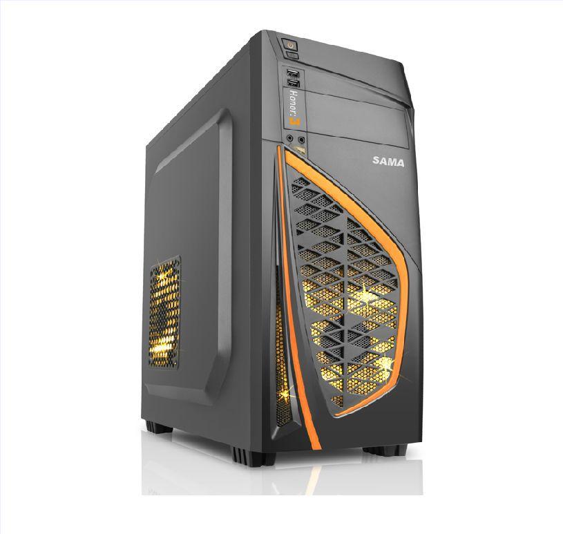For Sama desktop chassis host box u3 line Computer Case(China (Mainland))
