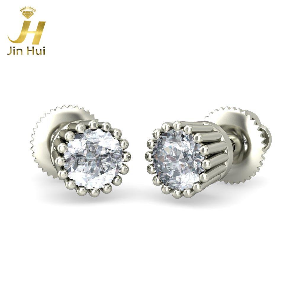 Jinhui Samaira 18K 750 0,318 CT JH-BS812 jinhui dhwani 18k 750 0 08 jh bs4576