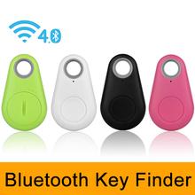 Hot! New Smart iTag Bluetooth anti-lost smart Bluetooth tracker Bluetooth finder smart Bluetooth tracker itag