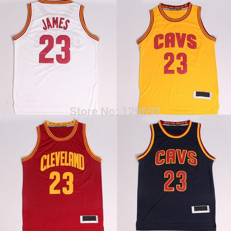 #23 , CAVS LeBron James Kids Cleveland Jerseys