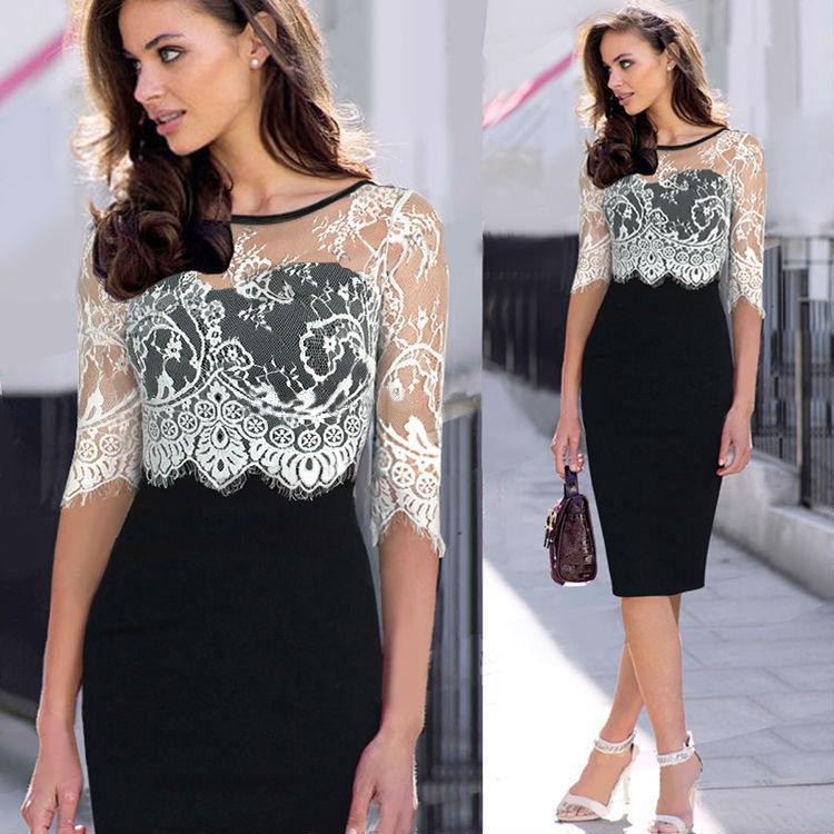 Женское платье 2015 OL Bodycon vestidos SD2549 женское платье tuoshi 2015 bodycon ol 7291z1