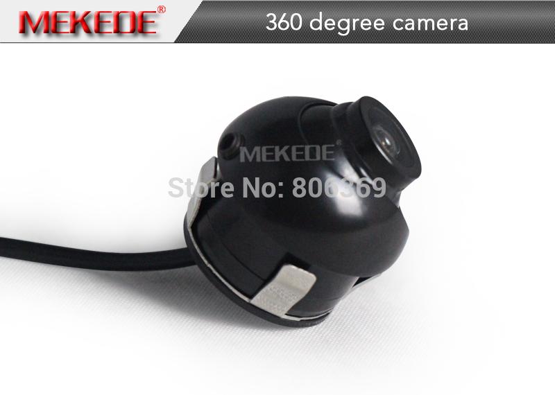 Камера заднего вида Mekede/OEM CCD 360 /CCD CCD камера заднего вида blackview uc 07 black