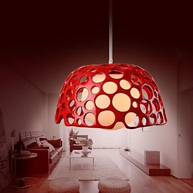 Resin Hanging Light Modern LED Pendent Lamp For Dinning Living Room, Lustres e Pendentes Luz,Lustre Lamparas Colgantes(China (Mainland))