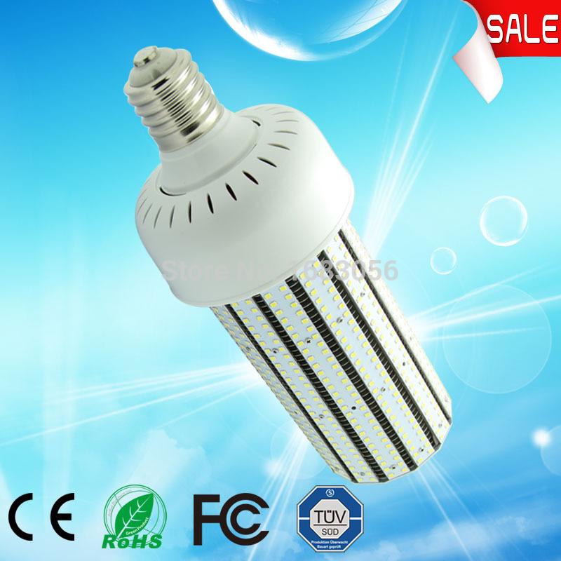 12pcs/lot LED corn bulb 120W E39 E40 led garage bulb light 3 years warranty(China (Mainland))