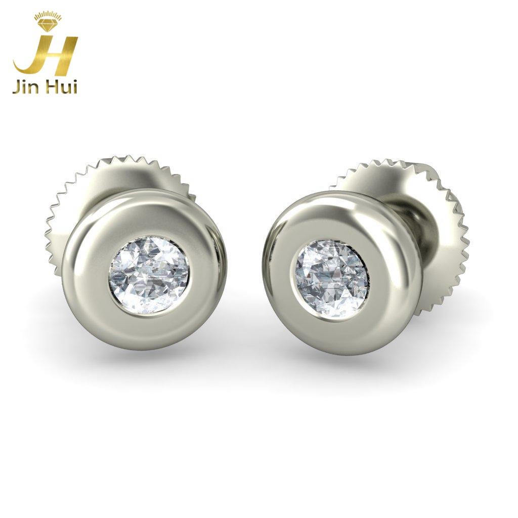 Jinhui Minia 18K 750 0,08 JH-BS1455 jinhui dhwani 18k 750 0 08 jh bs4576