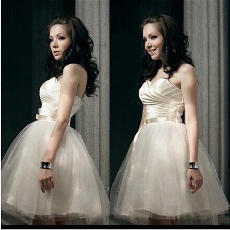 Платье для подружки невесты You Story 3 SY1935