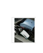 Тормозные огни для мотоциклов Other Kawasaki Vulcan VN 400 VN500 VN800 VN 900 1200 1500 1600 2000 motorcycle handle up column holder for kawasaki vulcan 900 suzuki 1500 honda yamaha 25mm plating color
