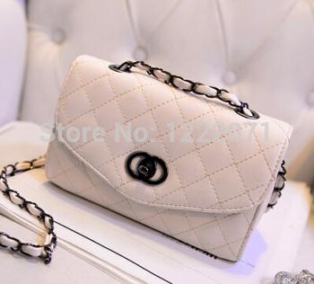 Новый бренд мешок искусственная кожа korss 2014 мода женщины вестник мешки сумки сумка сумочка дизайнер Michaells высокое качество бесплатная