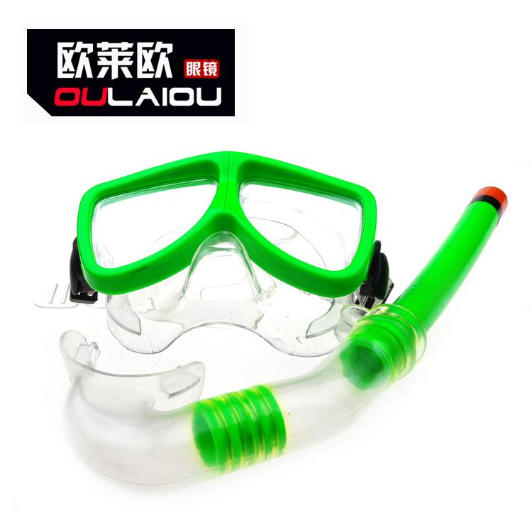 Hight Quanlity Diving Mask Swimming Swim Gear Scuba Anti-Fog Goggles Mask Dive Glasses Snorkel Hot-sale(China (Mainland))