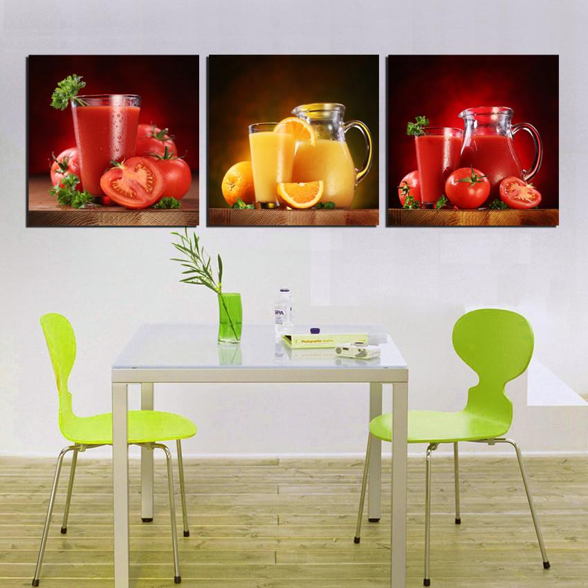 Carteles de frutas compra lotes baratos de carteles de - Laminas para cuadros de cocina ...