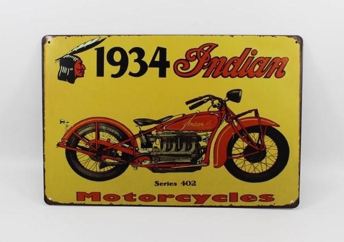 Vintage Motorcycle Advertising Posters Vintage Motorcycle Advertising