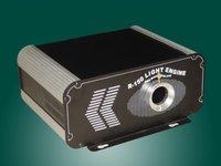 150W Halogen optic fiber light engin,Standard DMX512 signal control;29 preset programs