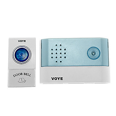 V004A 315MHz 40m Wireless 10 Songs Of Arab Music 38 Tunes Remote Control Doorbell Door For Family & House & Partment & Home(China (Mainland))