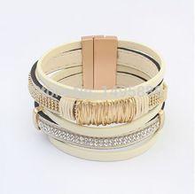 Браслеты  от Cinderella handmade jewelry для Мужская, материал Сплав артикул 32317356227