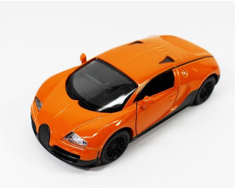 1/32 Model Bugatti Veyron Car Pattern Diecast Sound & light C002(China (Mainland))