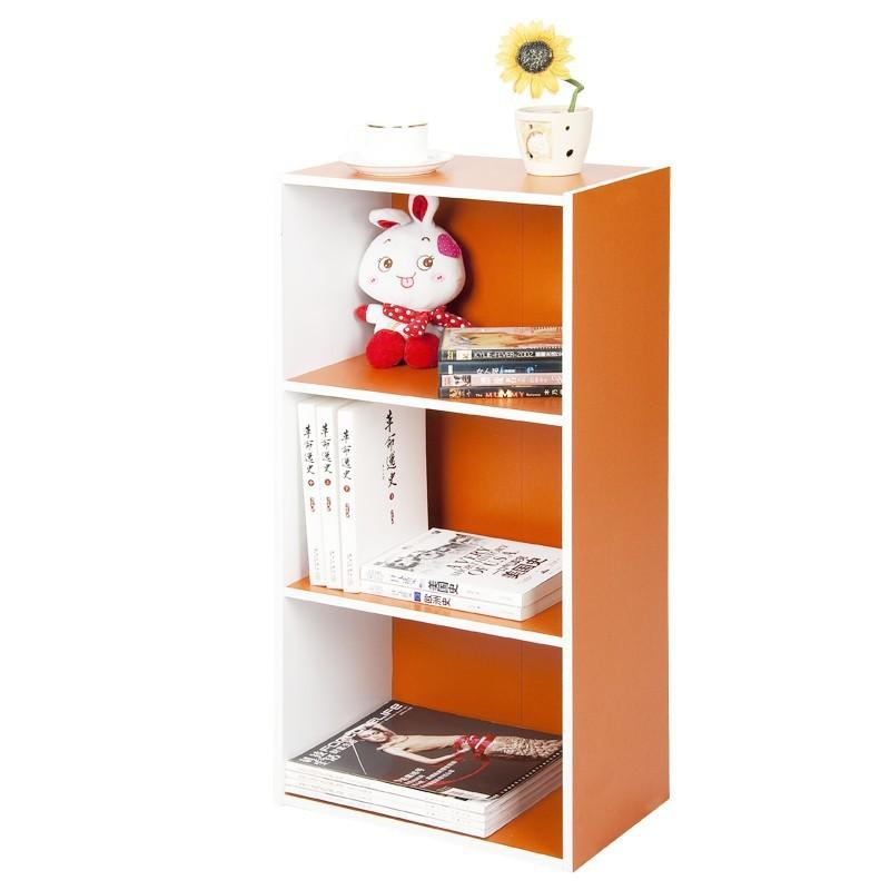 Double faced multicolour dual grid cabinet 40cm lockers storage cabinet derlook bookshelf cabinet child bookcase cd cabinet(China (Mainland))