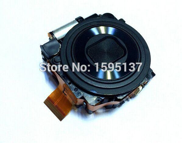 Lens Zoom Unit For Nikon Coolpix S3300 S4300 Digital Camera Repair Part Black NO CCD(China (Mainland))