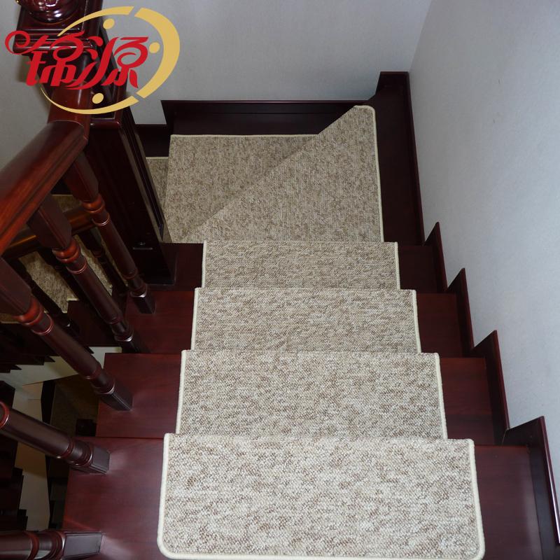 Plaquettes de tapis pour escaliers en bois achetez des for Tapis antiderapant pour escalier