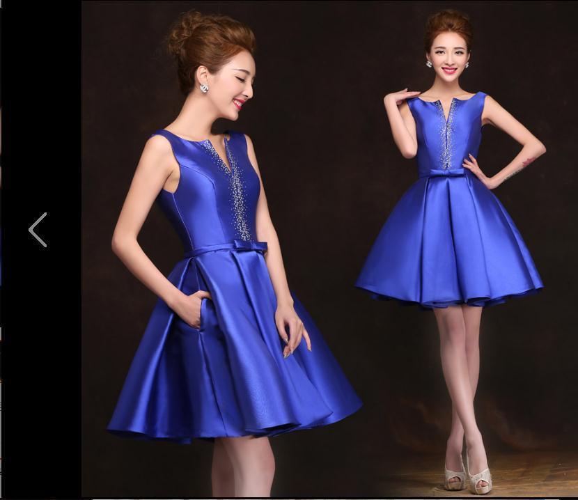 цена Коктейльное платье 2015 danny 2015 vestido онлайн в 2017 году