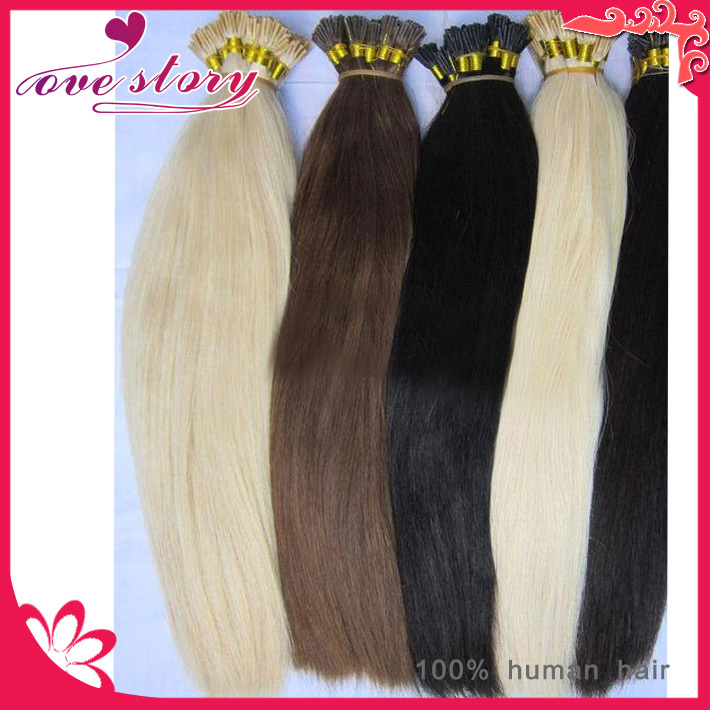 Keratin Tips For Hair Extensions Extensions Keratin i Tip