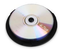 #3731 1Lot=10pcs High quality digital versatile recordable DVD-R disc 4.7Gb/120min/16X wholesale one stop(China (Mainland))