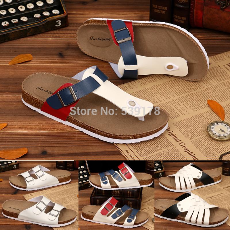 birkenstock sandaler norge