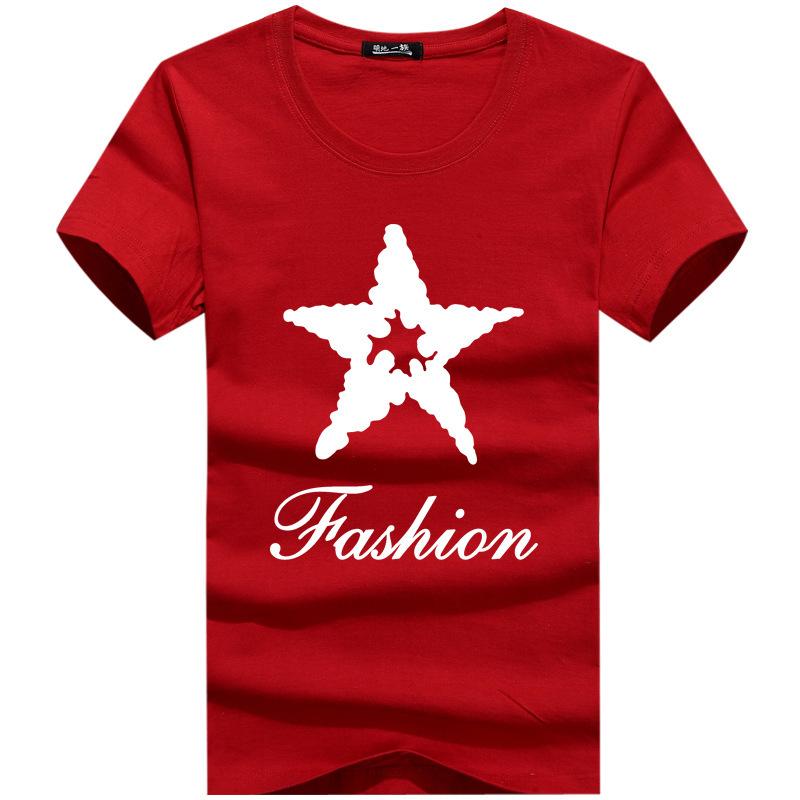 Мужская футболка T shirt 2015 T 100% l/6xl футболка для девочки nss 2015 t shirt 100
