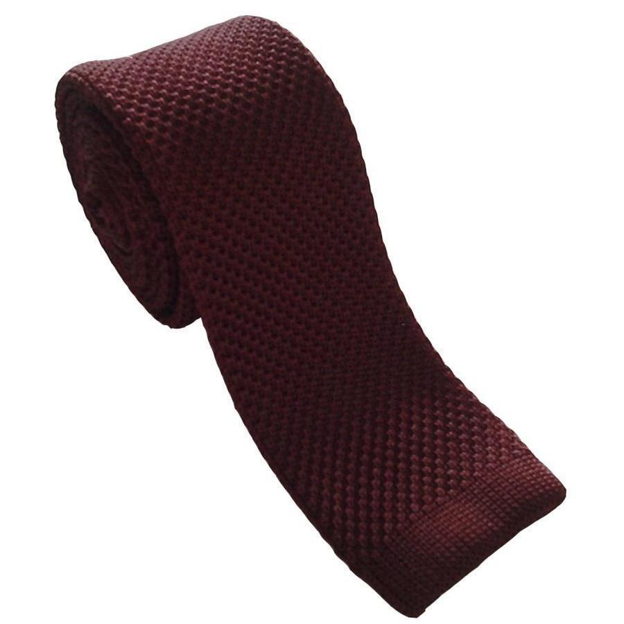 solid knitted skinny ties for men wool Crochet black necktie cravate corbatas gravata(China (Mainland))