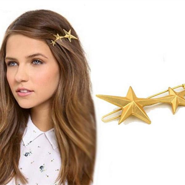 Bijoux Pour Cheveux Vintage : Nouvelle arriv?e mode vintage or cristaux bijoux en