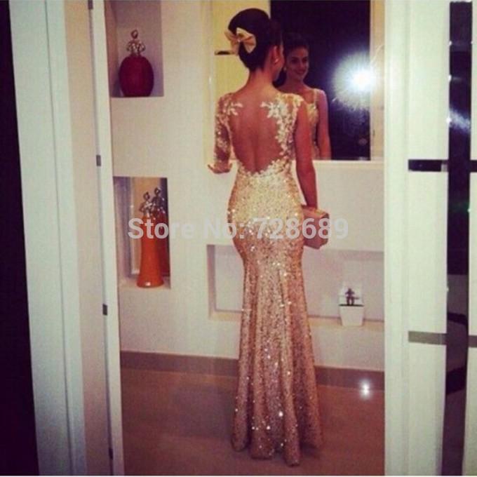 Вечернее платье Evening Gowns 2015 Mermaid Dresses вечернее платье the covenant of sexy goddess 2015 elie saab vestidos evening dresses