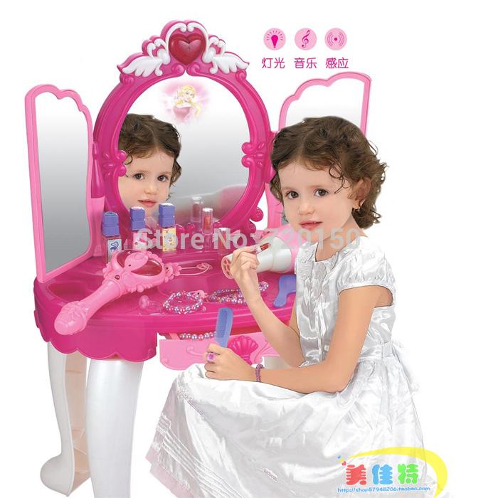 Dressing Table Childrens Children's Dressing Table