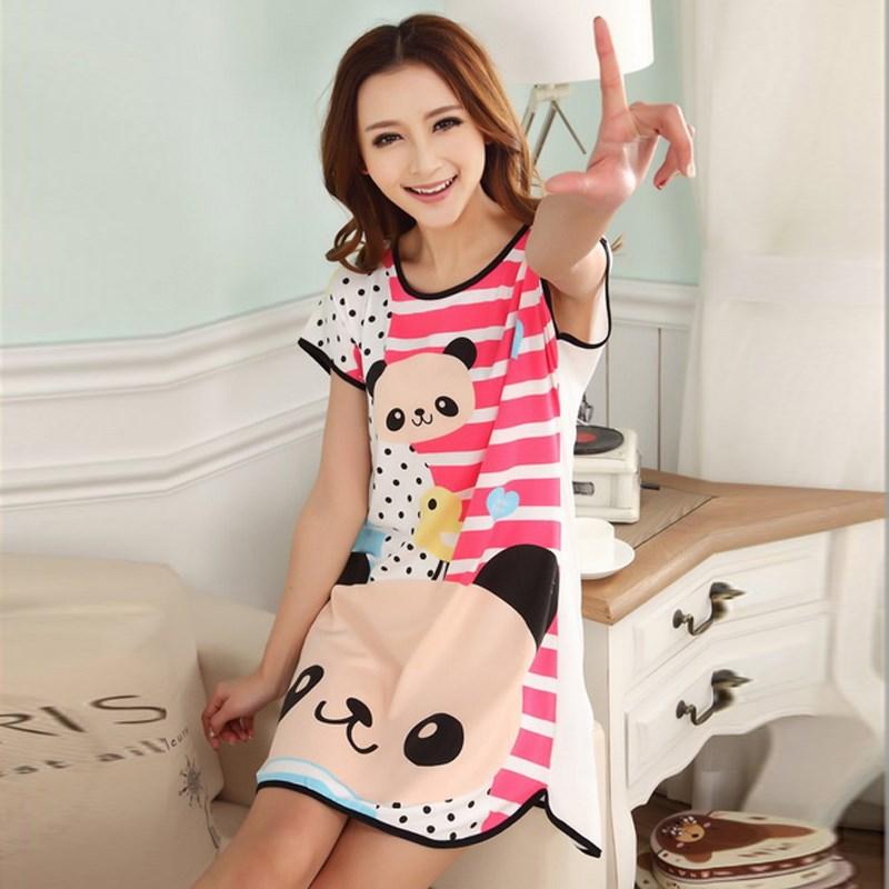 Женские ночные сорочки и Рубашки No 2015 Sleepwears SKU207547 ночные сорочки you