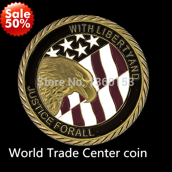 цена на American gold coin 11 911 StV2, 20pcs/lot american Pow Mia coin