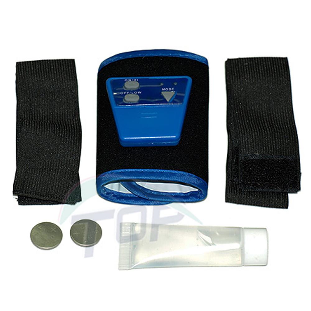 High quality New AB Gymnic AB Gymnic body muscles massage Muscle Exercise Toner Toning Belts free shipping(China (Mainland))