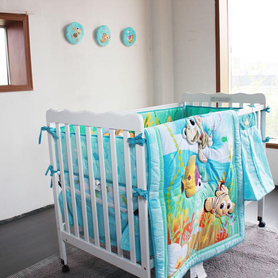 Turtle Nursery Bedding Thenurseries