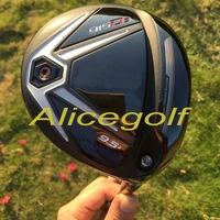 высокое качество фарватера гольфа Вудс g30 Вудс 3 #5 # с tfc419d графит жесткой вала 2шт гольф клубы