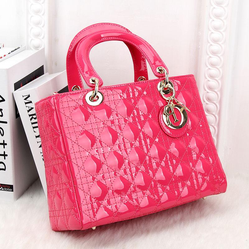 2015 Free Shipping Big Brand handbag high quality most popular genuine leather bag women handbags Fast delivery(China (Mainland))
