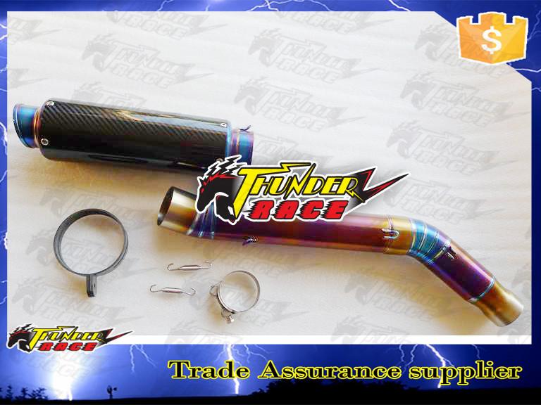 Motorycle system for Kawasaki Z750 04-08Year(China (Mainland))