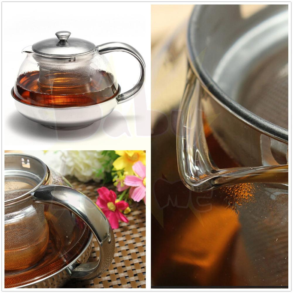 Modern Design Teapots Modern Infuser Teapot