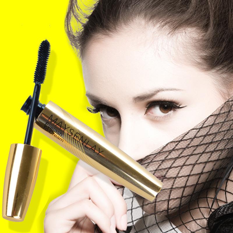 Тушь для ресниц Mascara 2015 Maquiagem p235 тушь для ресниц chado mascara divin 230 цвет 230 brun variant hex name 635352